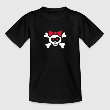 Jule - Teenager T-Shirt