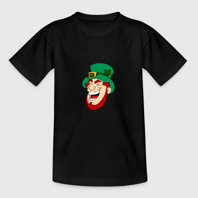 Irish Leprechaun - T-shirt Ado
