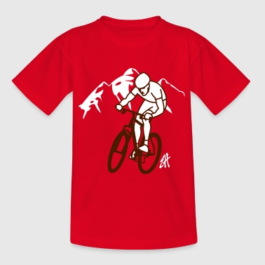 MTB - Teenager T-shirt