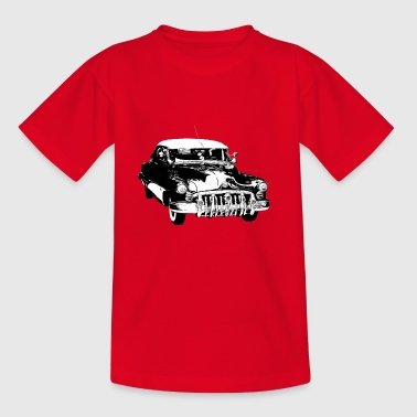 Buick 1950 - Teenager T-shirt