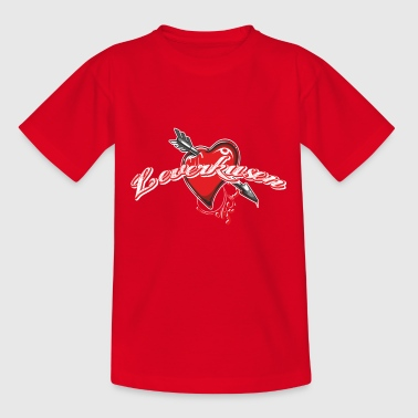 leverkusen - Teenager T-Shirt