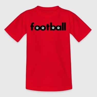 Football football - T-shirt Ado