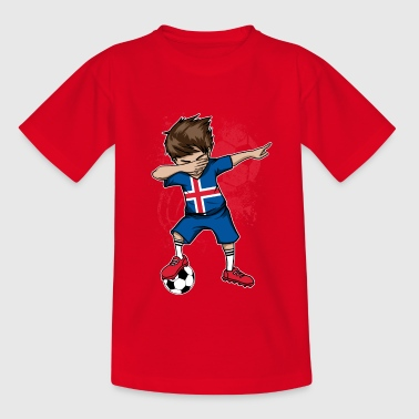 Iceland Football Iceland football national team World Cup - Teenage T-Shirt