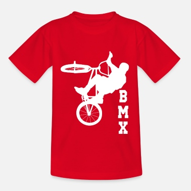 Bmx bmx - Teenage T-Shirt