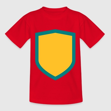 Schild - Teenager T-Shirt