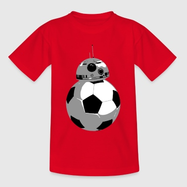 BB Football - T-shirt Ado