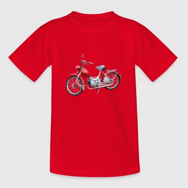 Simson SR-2 - Teenage T-shirt