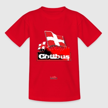 cottbus - Teenager T-Shirt