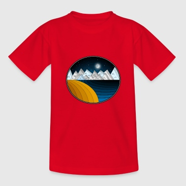 TRIP - Teenage T-Shirt
