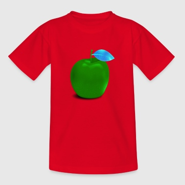 Appel appel - Teenager T-shirt