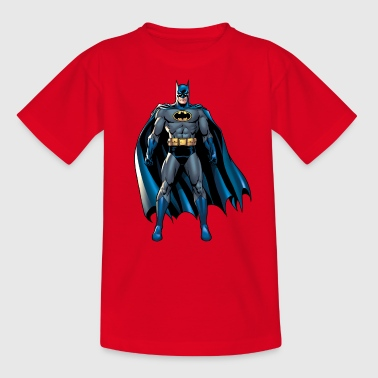 Batman 'Pose' Teenager Longsleeve shirt - T-shirt tonåring