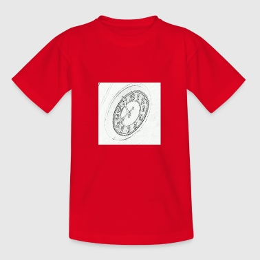 horloge - Teenager T-shirt