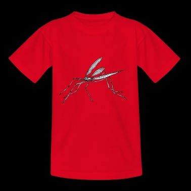 Mosquito - Teenage T-shirt