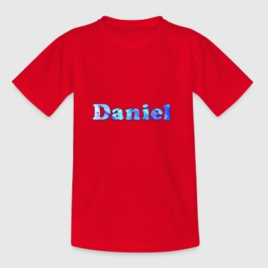 name: Daniel - Teenage T-shirt