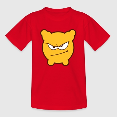 Gloomy Is Pissed! - Teenage T-shirt