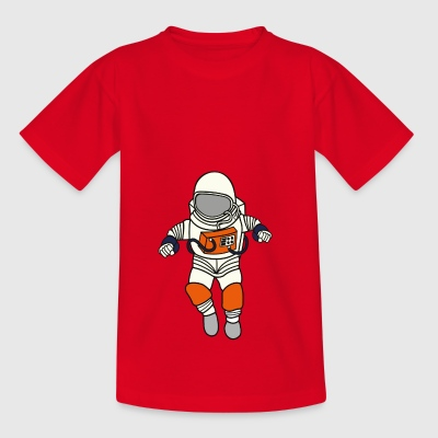 2541614 135413165 Astronaut - Teenager-T-shirt