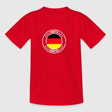 SCHOTTEN - Teenager T-Shirt