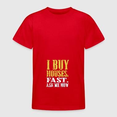 buy home