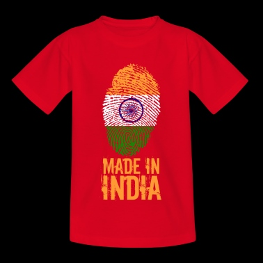 Made in India / Made in India - Teenage T-shirt