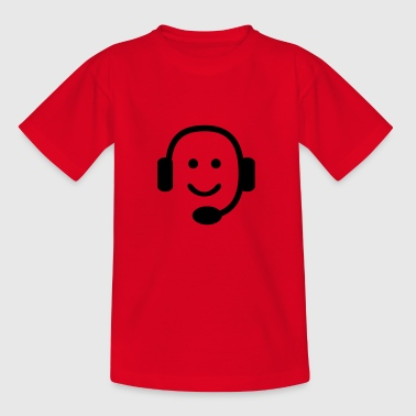 6061912 122553078 Call Center - T-shirt Ado