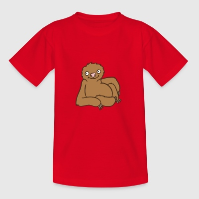 dovenskab - Teenager-T-shirt
