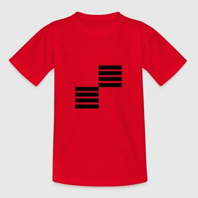 SORT - Teenager-T-shirt