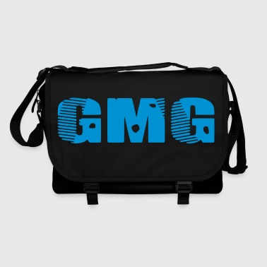gangsta mafia groove - Shoulder Bag