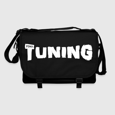 tuning power - Bolso de bandolera