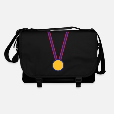 Medal medal - Shoulder Bag