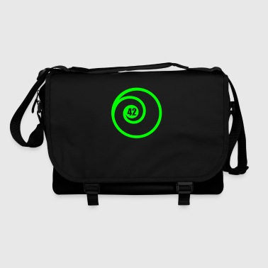 42 Impact spiral - Shoulder Bag
