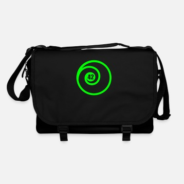 Hitchhiking 42 Impact spiral - Shoulder Bag