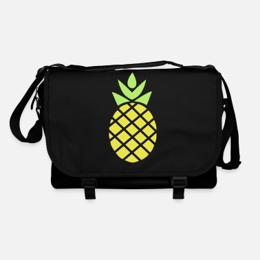 Pineapple Pineapple - Shoulder Bag