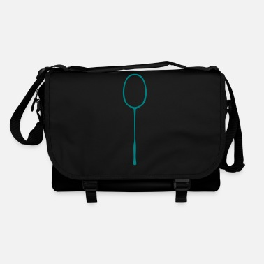 Racket racket badminton racket 902 - Schoudertas
