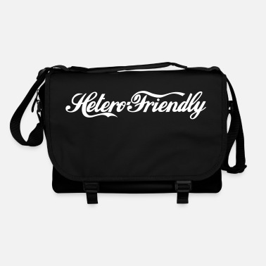 Agradable hetero friendly - Bandolera