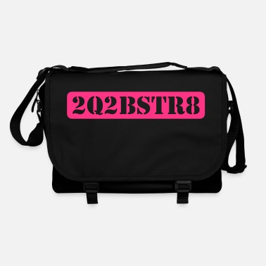 Girlfriend too cute to be straight (1c) - Shoulder Bag