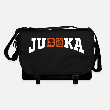 Judo Judo judo - Shoulder Bag