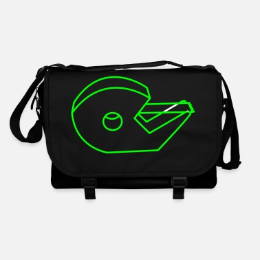 Tape tape - Shoulder Bag