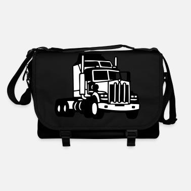 Beställ Lastbil Väskor & ryggsäckar online | Spreadshirt