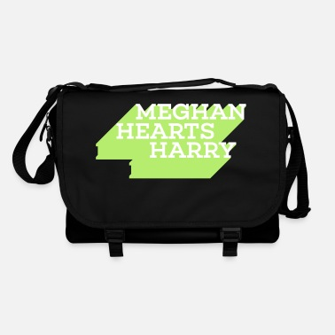 Meghan hearts Harry - Shoulder Bag