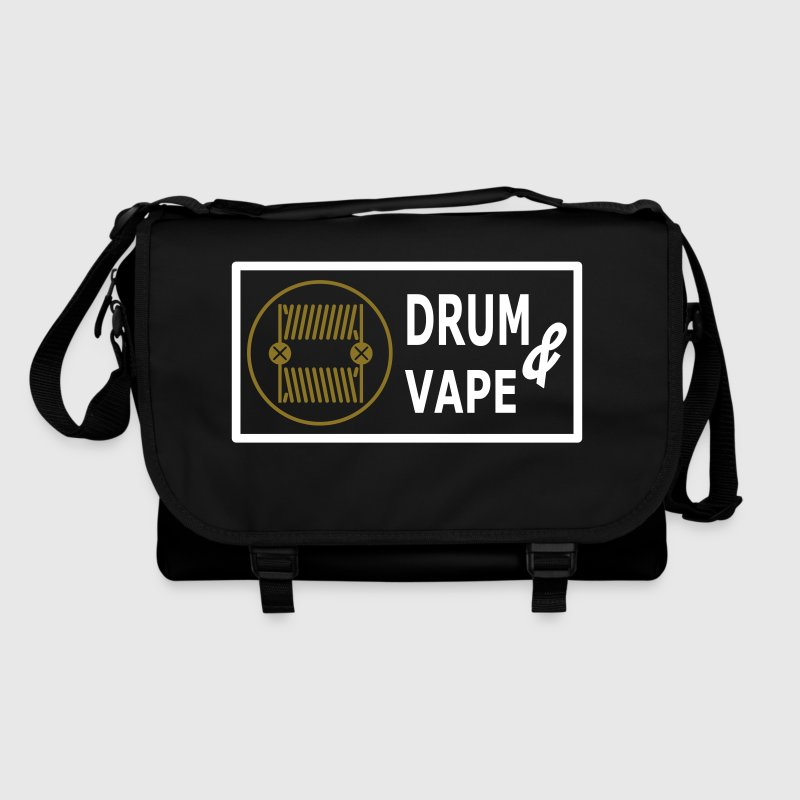DRUM N VAPE - Shoulder Bag