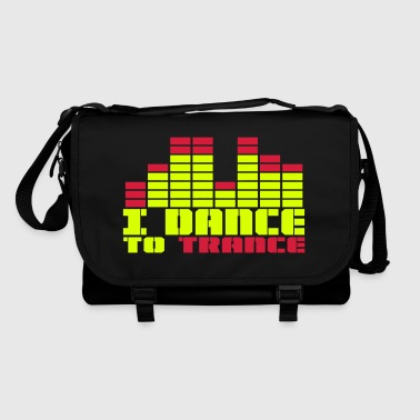 DANCE TO TRANCE - Shoulder Bag