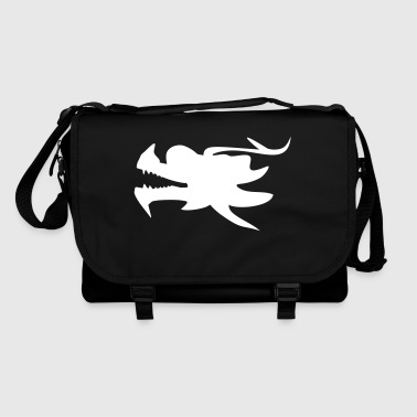 Dragon boat Dragon canoe 1 c. - Shoulder Bag