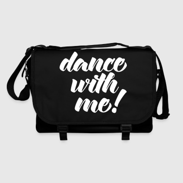 Dance With Me - Sac à bandoulière
