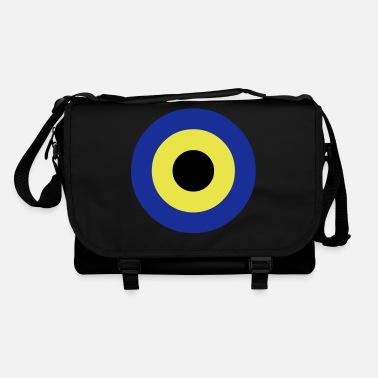 Circle circles - Shoulder Bag