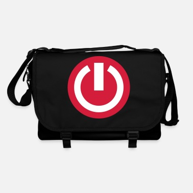 Switch Off off switch - Shoulder Bag