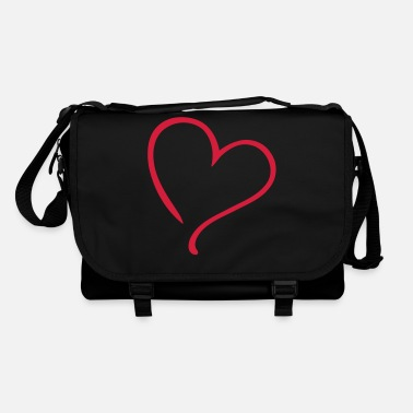Tlc Heart Love - Sac bandoulière