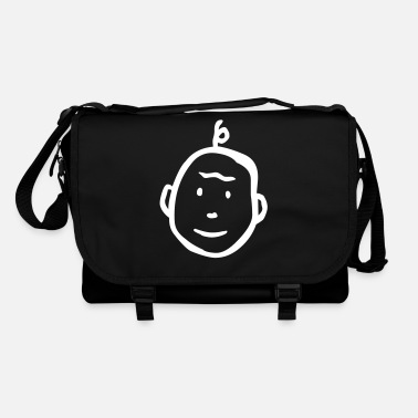 Baby child - Shoulder Bag