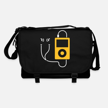 Mp3 / MP3 Player - Shoulder Bag