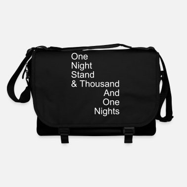 Love one night stand - Shoulder Bag