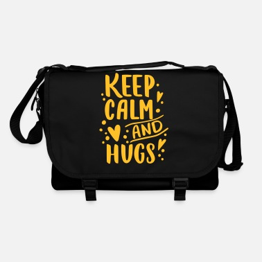 hug me - Shoulder Bag